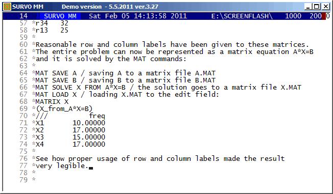 Binary options equations